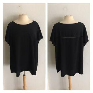 CLOSET CLOSING Lane Bryant blouse
